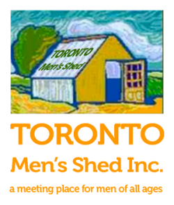 Toronto Men's Shed Inc.